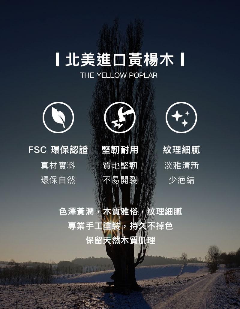 黃楊木特色