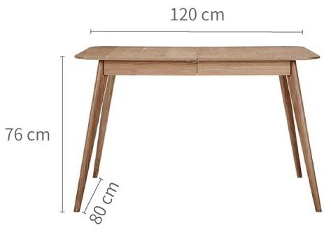 尺寸線圖120cm
