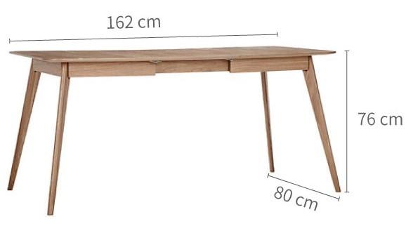 尺寸線圖162cm