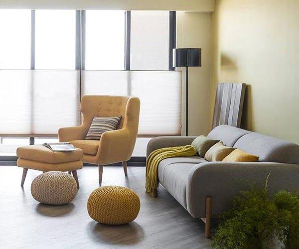 空間 客廳 4