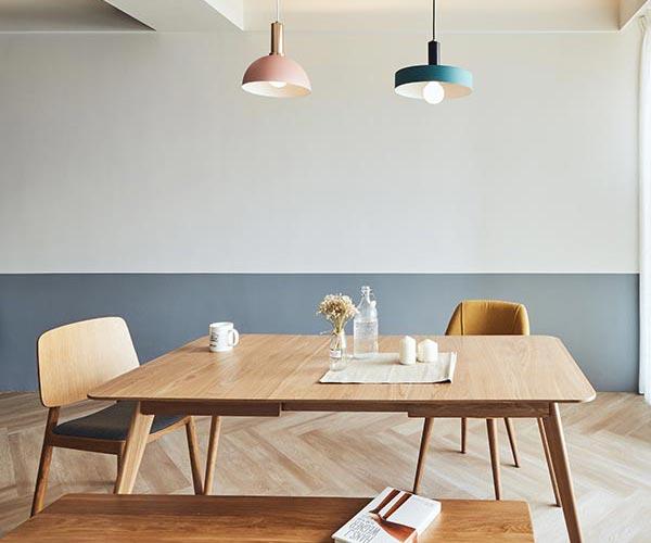 空間 餐廳 4