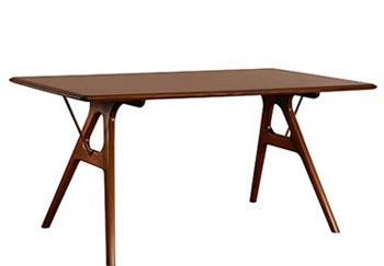 Megan 實木餐桌