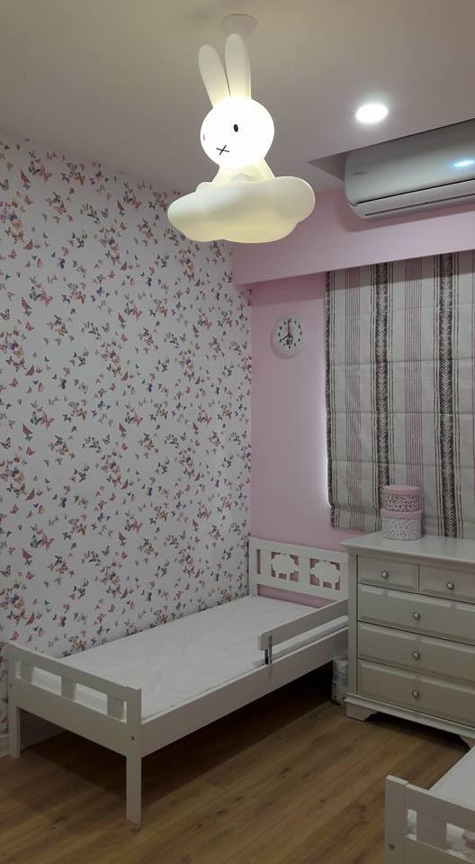 寶貝房間超可愛