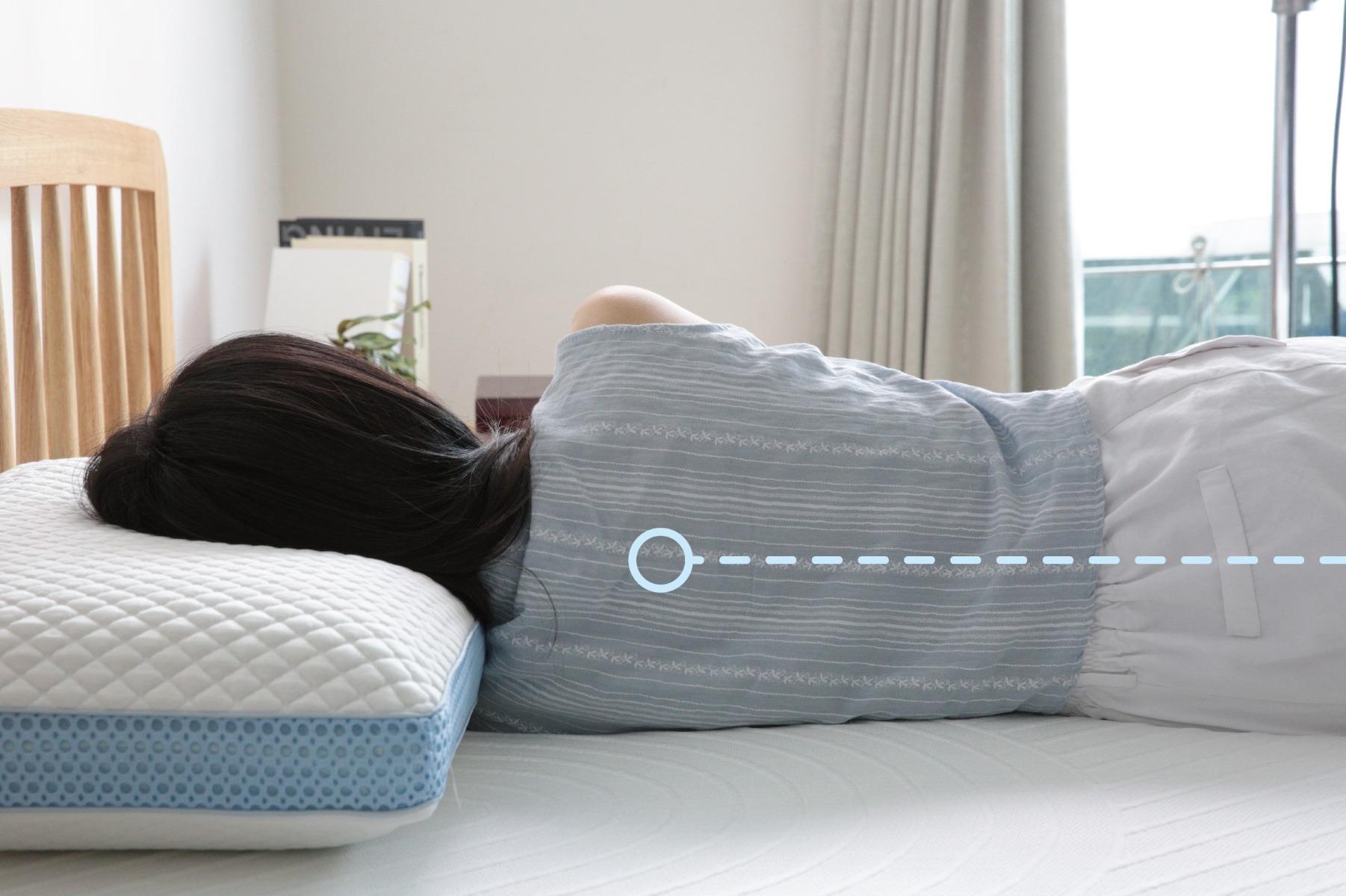 床墊支撐性