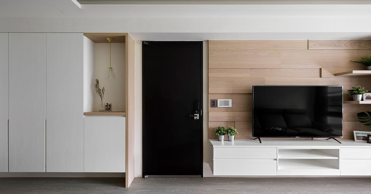 寓子空間設計
