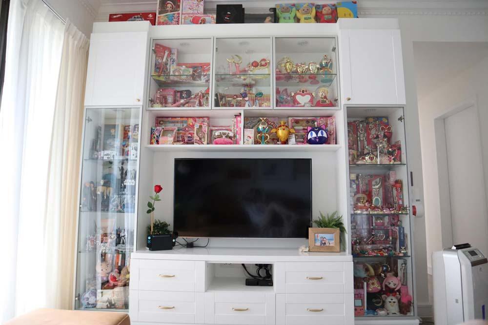 少女人妻的粉紅玩具